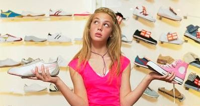 How To Buy A Good Running Shoes According To Your Feet Arch? by ...