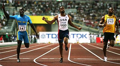 how to build fast twitch muscles for sprinting
